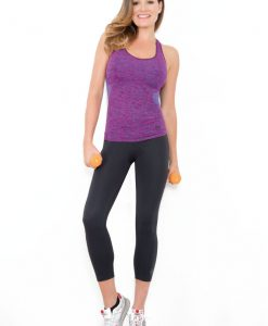 212169 active-fit_azz-fuxia, Tank Top oursecret.ch
